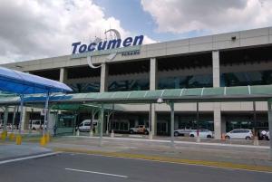 Panama Airport Transfer to Panama City