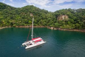 Panama: All-Inclusive Taboga Island Catamaran Cruise