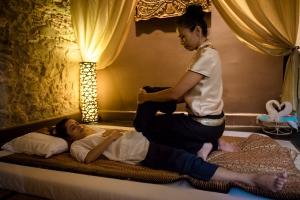 Panama Casa Thai Massage