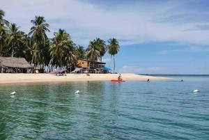Panama City: 4-Day Island Hopping San Blas Adventure