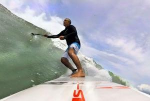 Panama City: 6-Hour SUP Surf Trip