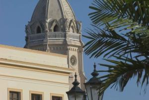 Panama City & Canal Half-Day Tour