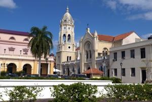 Panama City Day Tour