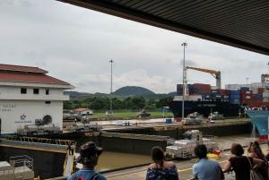 Panama City Layover Tour