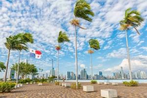Panama City: Miraflores Locks and Casco Viejo Tour