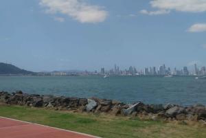 Panama City Private 5-Hour Tour
