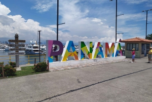 Panama City: Small-Group Miraflores Locks and City Tour