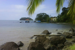 Panama Cross-Country Highlights 8-Day Tour