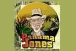 Panama Jones