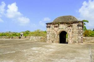 Panama: Panama Canal, Colón Rainforest and San Lorenzo Fort