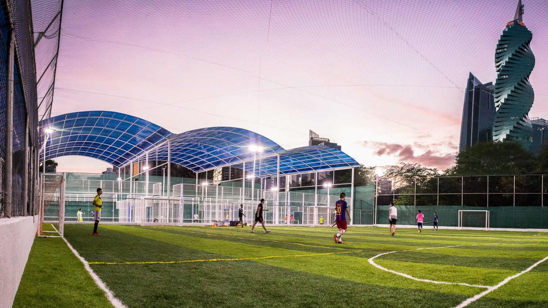 Panama Sport Club