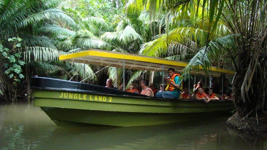 Panama Travel Corp