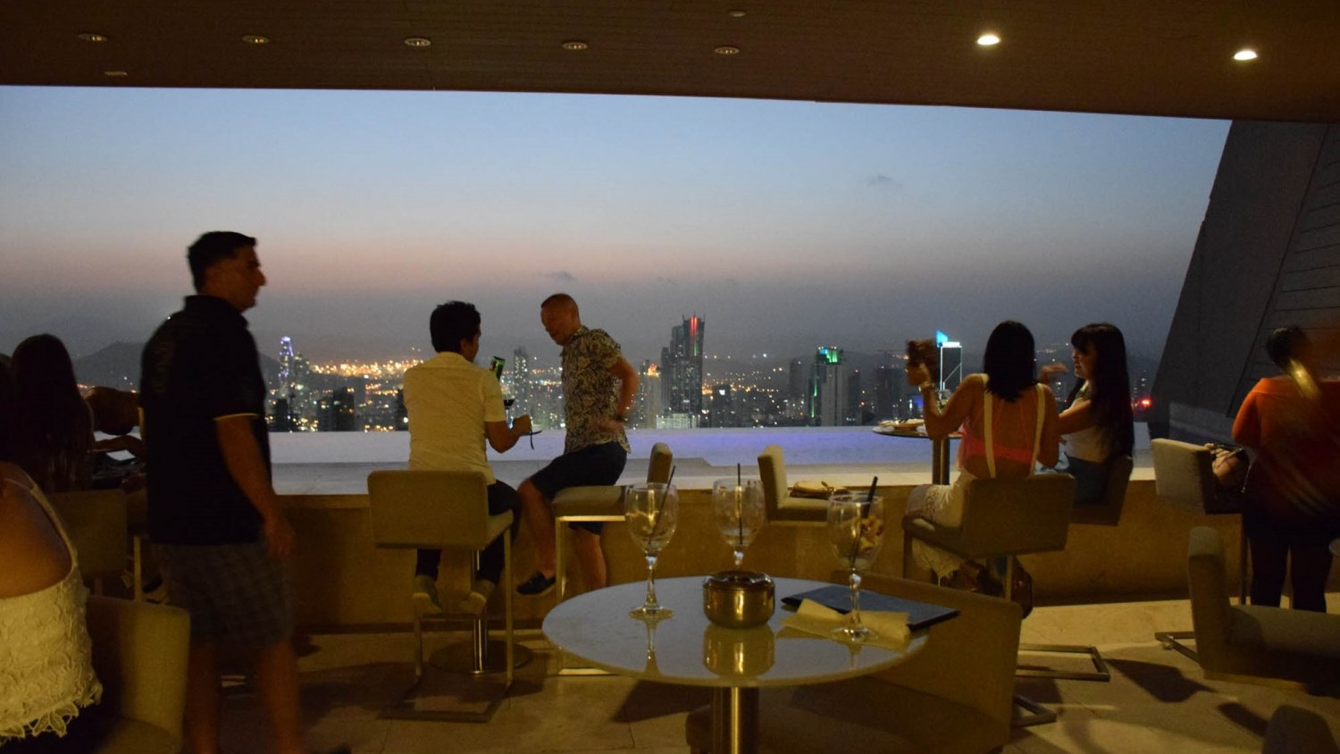 10 Best Rooftops in Panama City, Panama