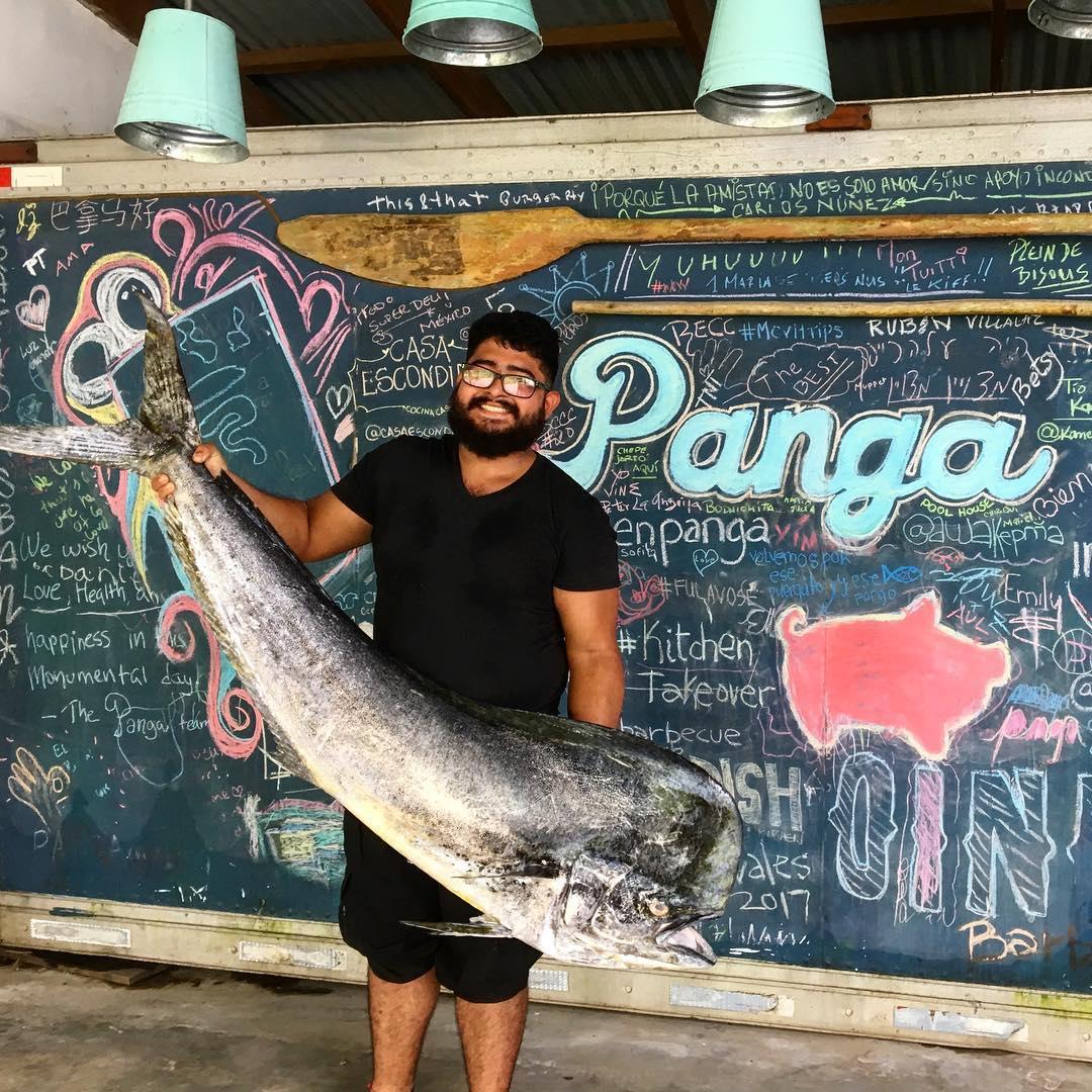 Panga Restaurant