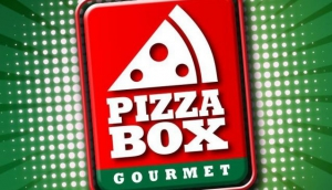 Pizza Box Gourmet