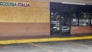Pizzeria Italia -Tumba Muerto