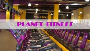 Planeta Fitness