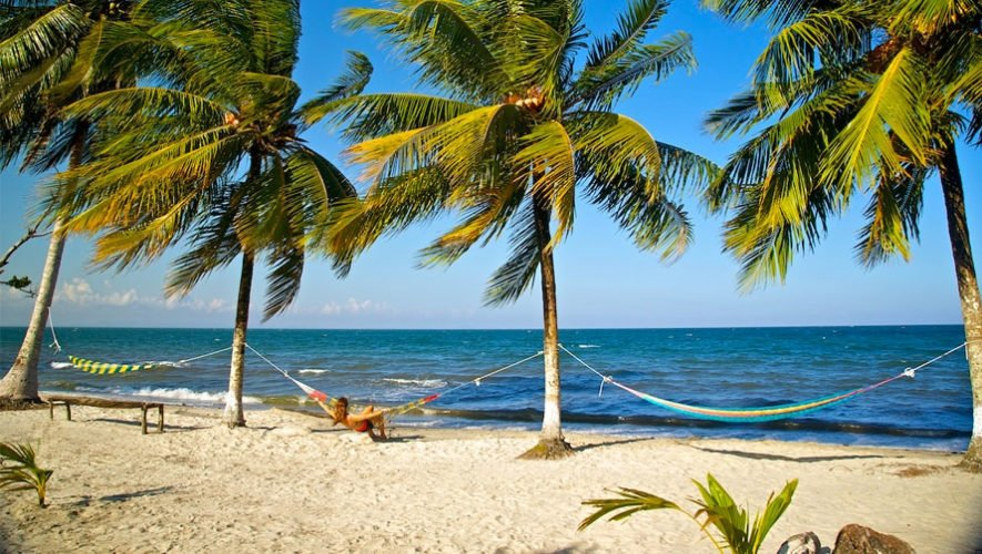 10 beaches in Panama that are paradise and you can not miss