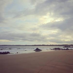 Playa Lagarto, Los Santos Panama