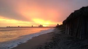 Playa Malibu