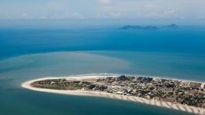 Playa Punta Chame