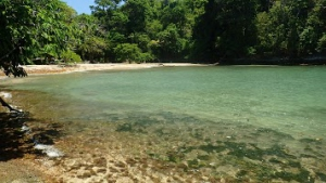Playa Tortuguilla