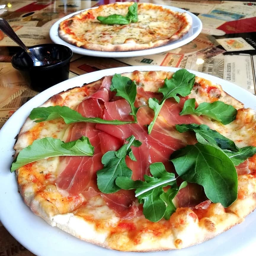 Best pizza restaurants in Panama City, Panama