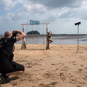 Praia Panama