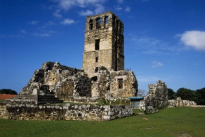 Private Tour of Panama City's Greatest Sites