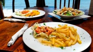 Restaurante Alamar