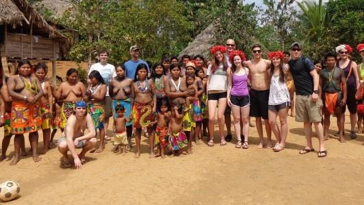 Rhino Tours Panama