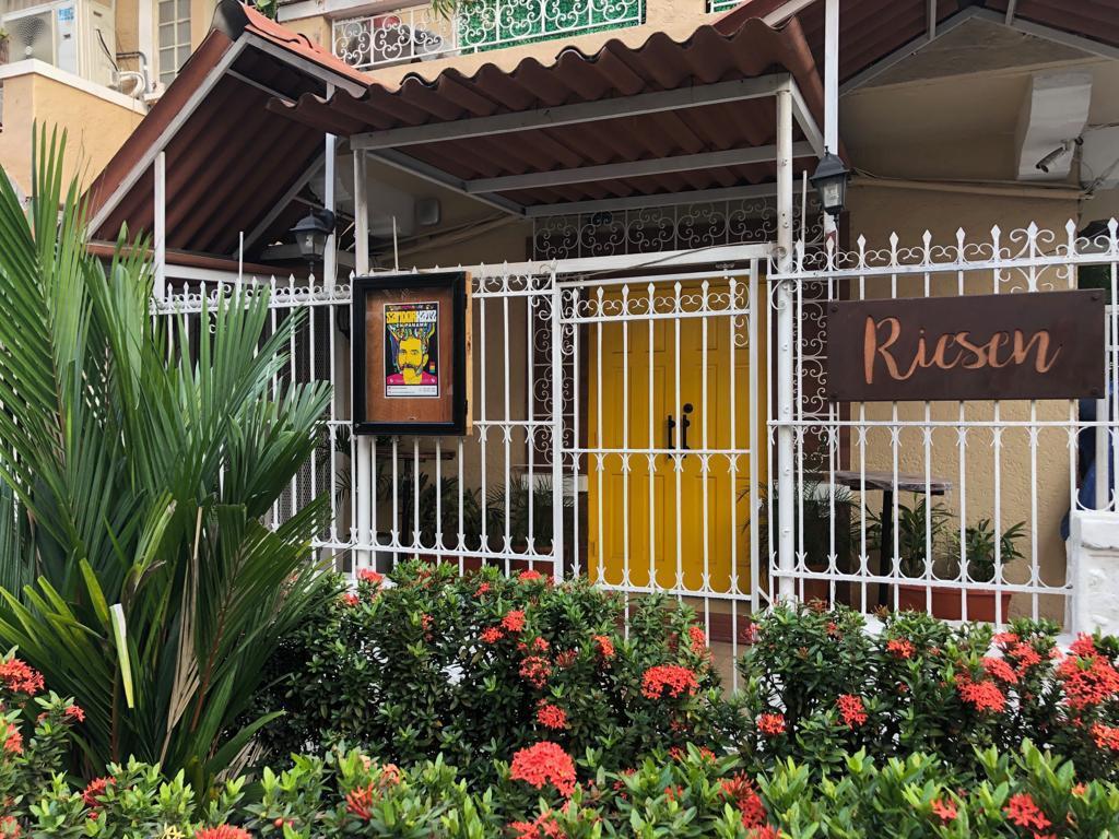 Riesen Restaurant