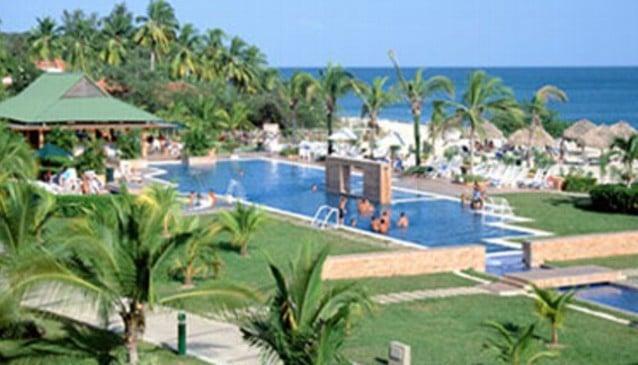 Royal Decameron Beach Resort & Villas