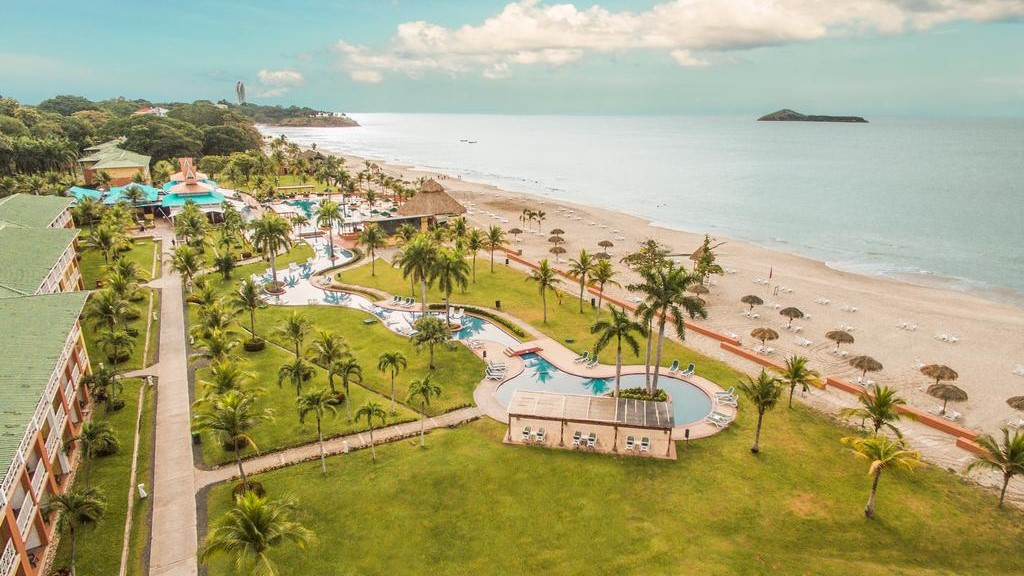 Best holiday resorts in Panama