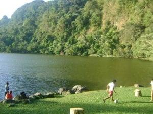 San Carlos Lagoon