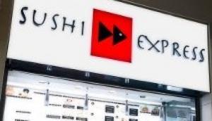 Sushi Express - Albrook Mall