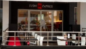 Sushi Express - Brisas del Golf