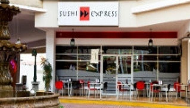 Sushi Express - El Dorado