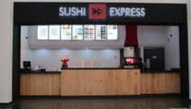 Sushi Express - Westland Mall