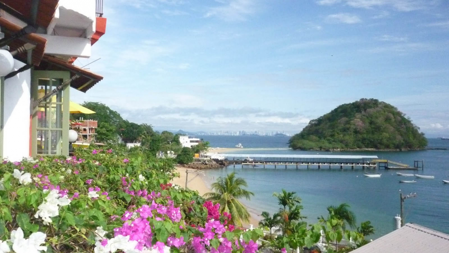 6 destinations that you can visit in a day from Panama City