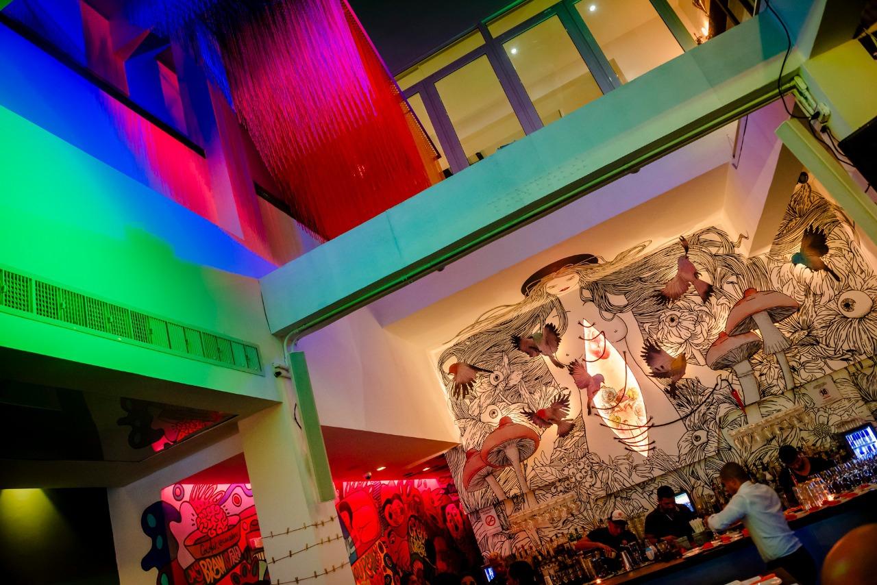 Tantalo Hotel & Restaurant
