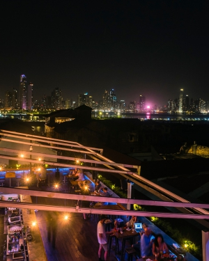 Tantalo Rooftop