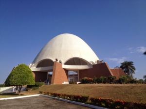 Templo Baha'i