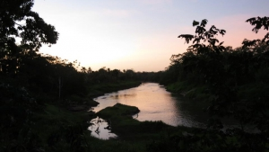 The Darien National Park