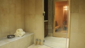 The Santa Maria Luxury Collection Hotel Fitness and Gym