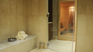 The Santa Maria Luxury Collection Hotel - Spa