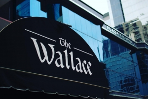 The Wallace Panama