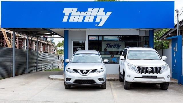 Thrifty Car Rentals >> Thrifty Car Rental In Panama My Guide Panama