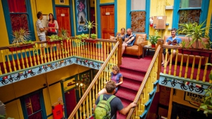 Tungara Hostel