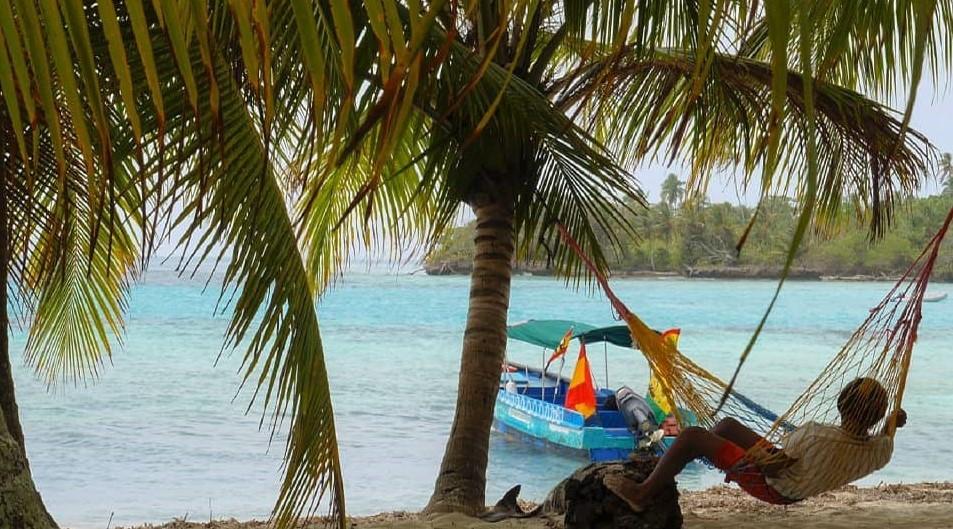 Viajes a San Blas Panama